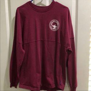 The Southern Shirt Company Long Sleeve